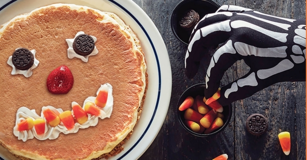 All The Halloween Deals and Freebies You Can Grab This Year