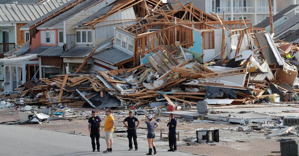 hurricane matthew death