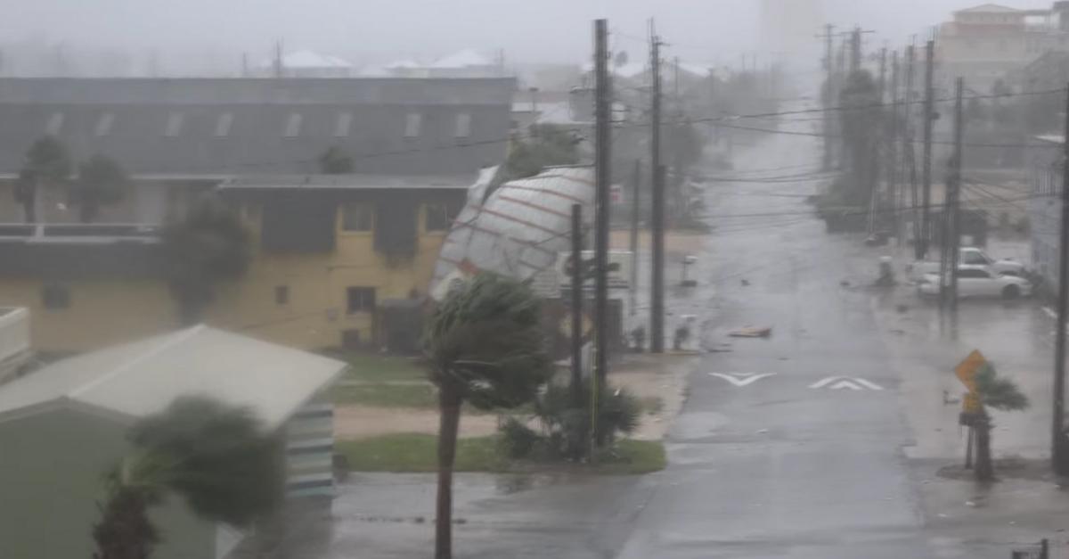 Hurricane Michael Panama City Florida