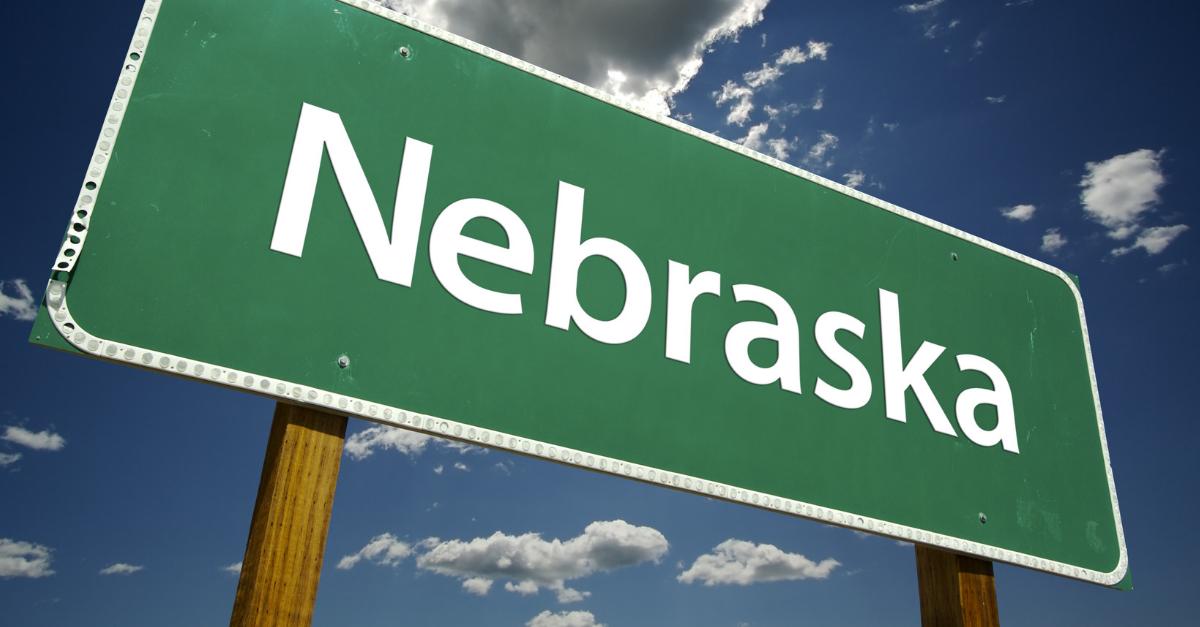 Nebraska Tourism Slogan