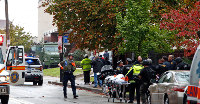 Deadly Shooting at Pittsburgh Synagogue, Tree of Life: The Latest