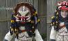Predator Crochet Halloween Costume