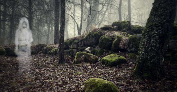 These are the Scariest Urban Legends in Every State