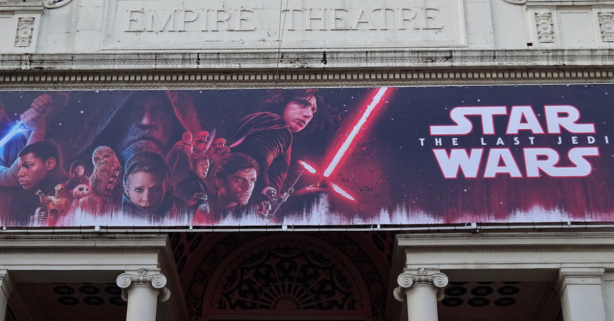 Study Says Russian Trolls Negatively Reviewed Star Wars to Make Us Mad
