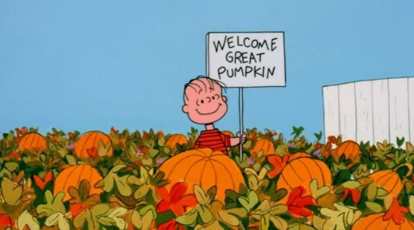 When Will It's The Great Pumpkin, Charlie Brown Be on TV in 2018? We've Got Answers!