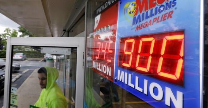 What Happens If You Win Mega Millions' $900M Jackpot?
