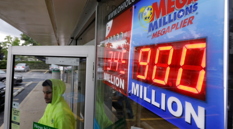 What Happens If You Win Mega Millions' $900M Jackpot?