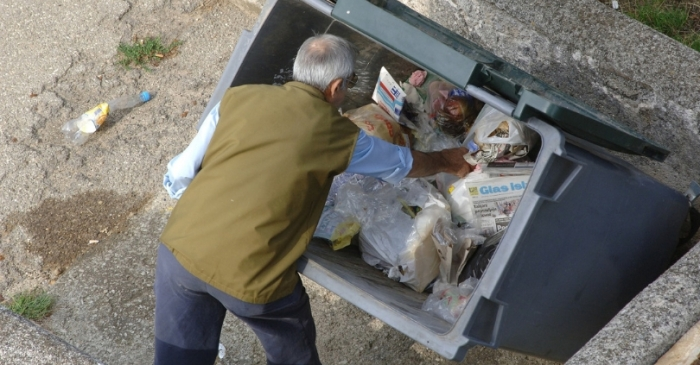 San Jose Will Pay Homeless People $15 an Hour to Pick Up Trash