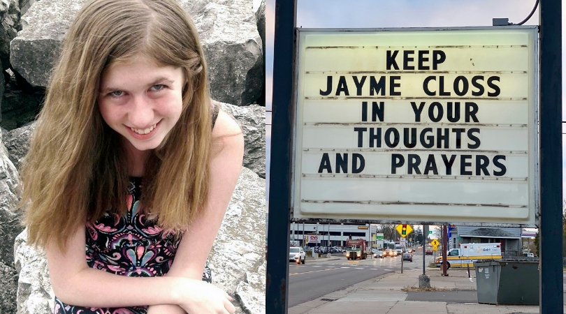 Investigators Press for Break in Missing Wisconsin Girl Case
