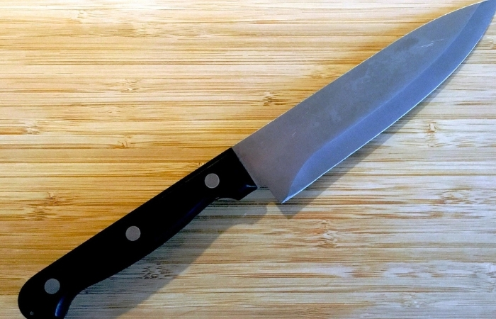 Man Stabbed At Haunted House By Friend After Mistaking Knife For Prop