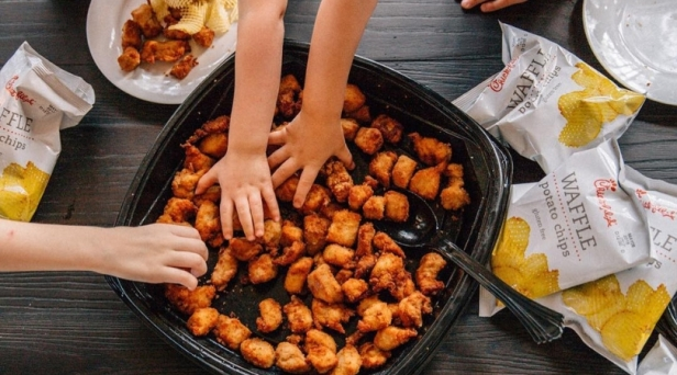 Chick-fil-A Nuggets Wouldn't Exist If This Hadn't Happened
