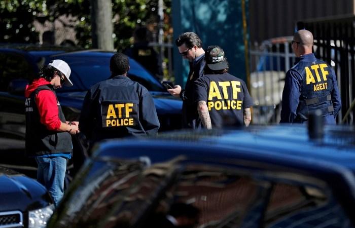 FBI Says Suspicious Parcel was Addressed to CNN in Atlanta