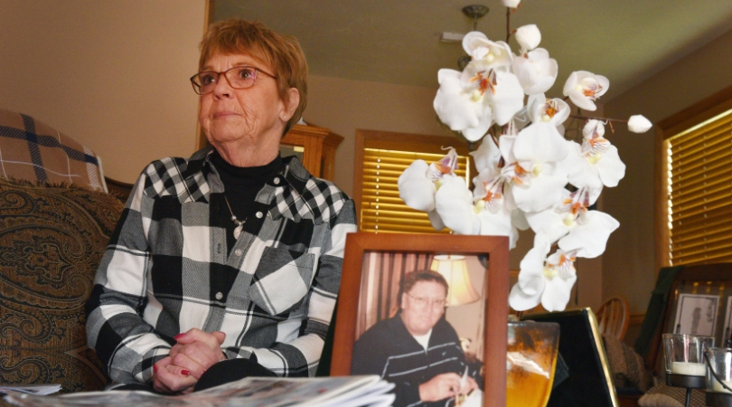 South Dakota Executes Inmate Who Killed Prison Guard in 2011