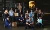 UPS Hiring Over 100,000 Workers Holiday Season