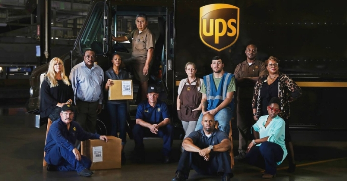 UPS Hiring Over 100,000 Workers For Holiday Season