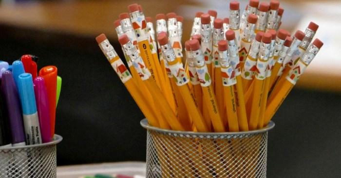 4 Tax Breaks For Teachers During Back-To-School Season