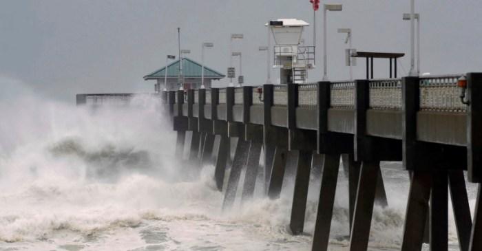Supercharged Overnight, Hurricane Michael Menaces Florida