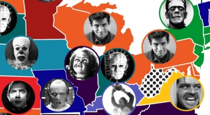 This Is The Most Googled Horror Movie Villain Of Your State!