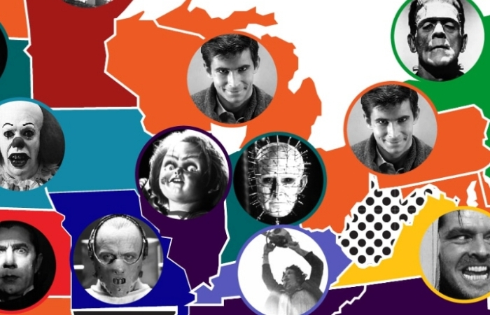 This Is The Most Googled Horror Movie Villain in Your State!