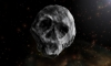 NASA Predict Skull-Shaped 'Death Comet' Will Pass Just After Halloween