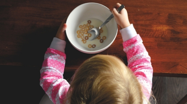 Weed Killer Found in More Than 20 Breakfast Cereals and Snack Bars