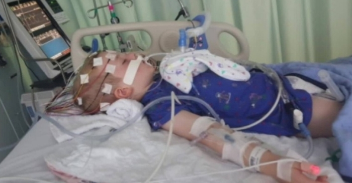 UPDATE: 90 Cases of Paralyzing Illness Affecting Children Confirmed in 27 States