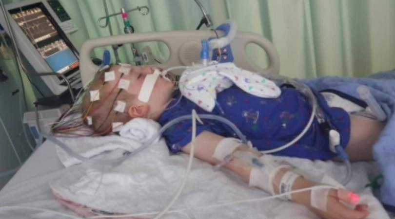 6 Children Diagnosed With 'Polio-like' Paralyzing Illness in Minnesota