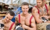 Steamy Australian Firefighters Pose Shirtless for the 2021 Calendar and YES PLEASE