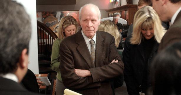 "Legendary Brewer William ""Bill"" Coors Dies at 102"