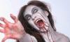 Zombie Woman Bite Penis