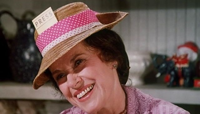 'Little House on the Prairie' star Katherine MacGregor Dies at 93