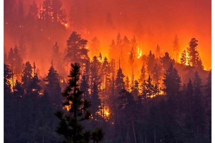 PG&E Sued for Negligence over Massive Northern California Wildfire