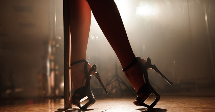 Louisiana to Enforce Minimum Age for Exotic Dancing