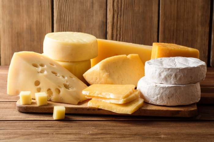 New Study Finds People That Eat Cheese Live Longer