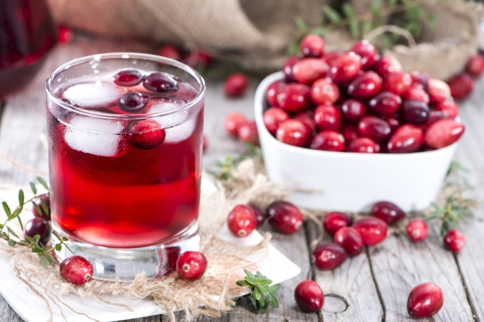 Everything That Makes Cranberries So Good For You
