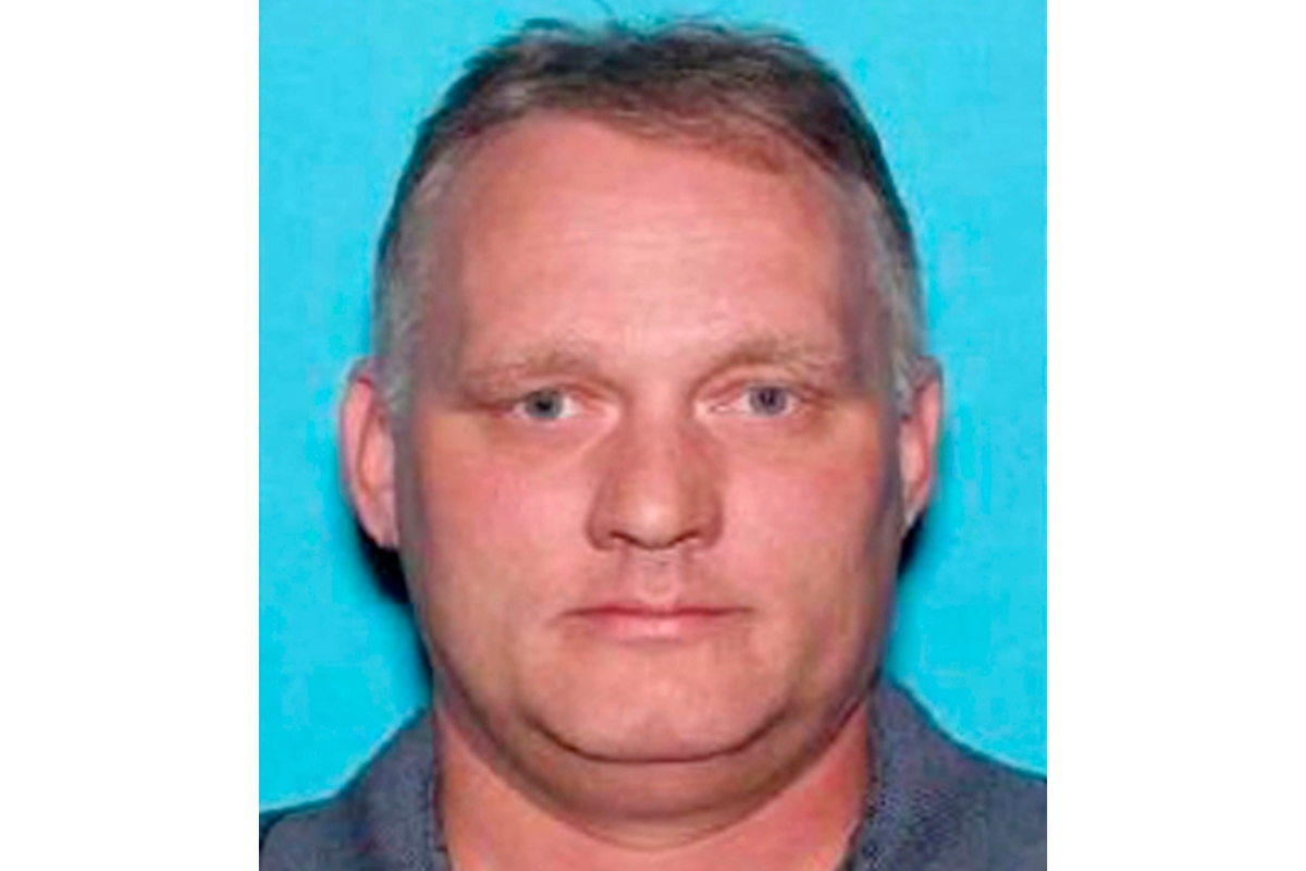 Synagogue Shooter Pleads Not Guilty to Federal Charges