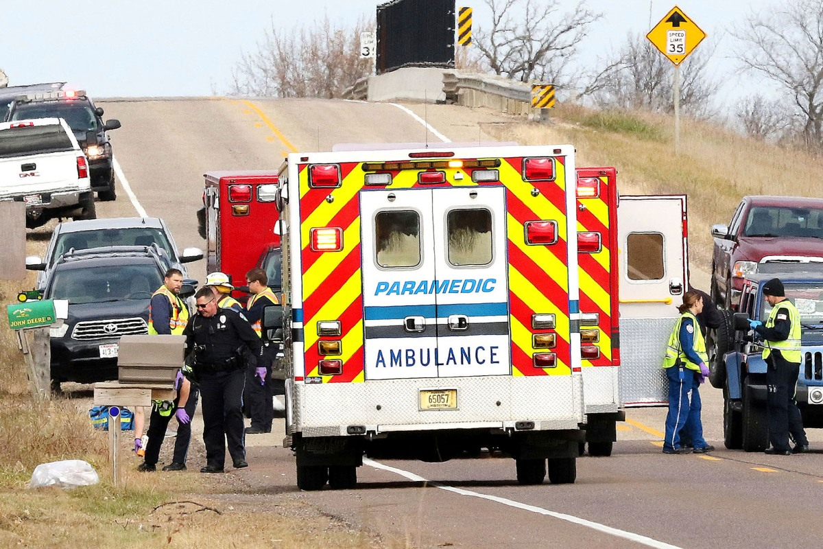 Three Girl Scouts and Mom Killed From Hit and Run While Volunteering