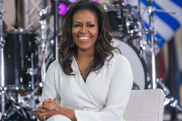 Michelle Obama Shares Miscarriage Story on 'Good Morning America'