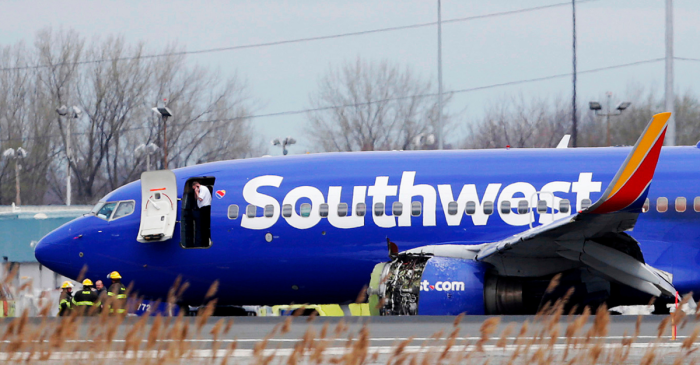 Hearing Reveals Terrifying Details of Southwest Plane Explosion That Killed a Woman