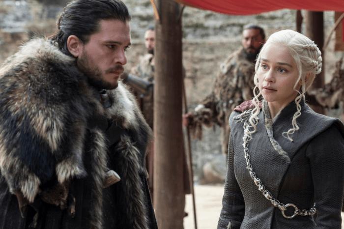 Game of Thrones to Air Final Season Starting April 2019