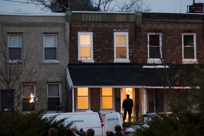 Police: 4 People Found 'Executed' in Home's Basement