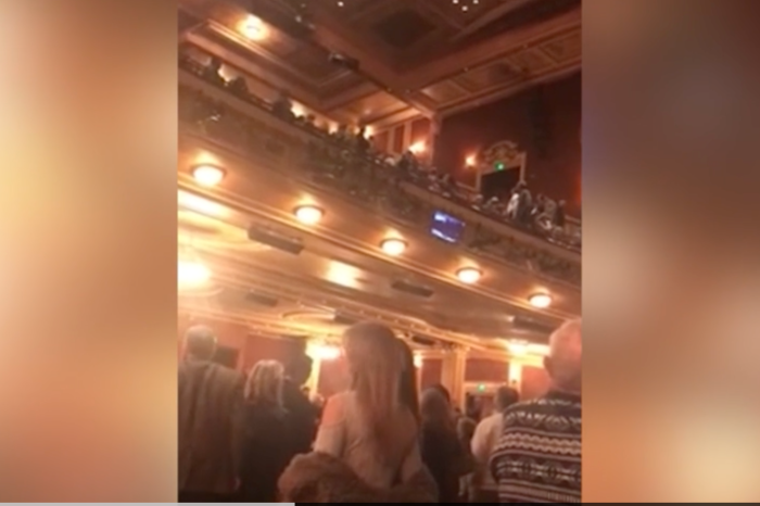 Man Shouts 'Heil Hitler, Heil Trump' at Baltimore Theater During 'Fiddler on the Roof' Performance