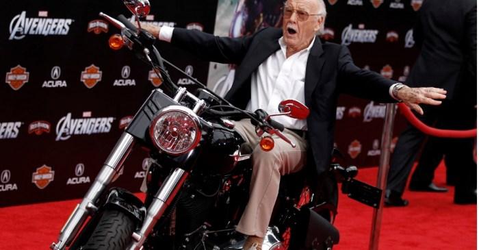 Stan Lee, Creator of Spider-Man, Hulk and Iron Man, Dies at 95