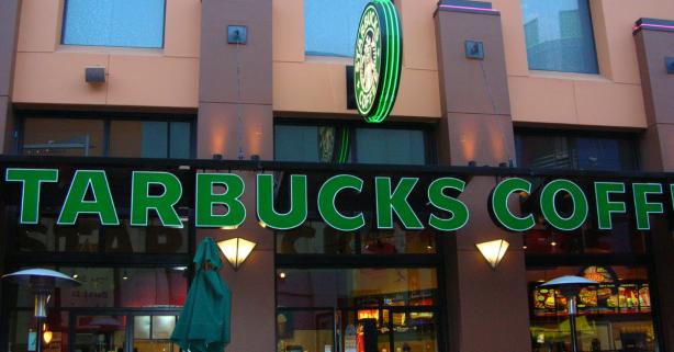 Starbucks is Blocking Porn on Their Wifi
