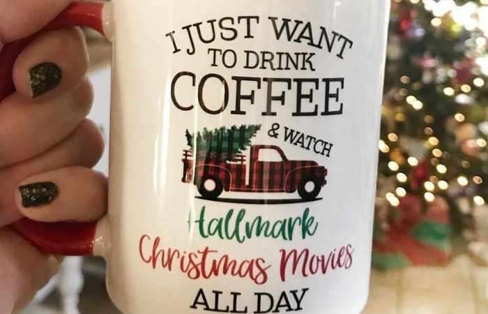 Hallmark Now Has a 24/7 Holiday Radio Station So Listen Up!