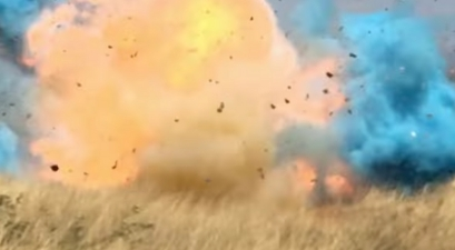 Gender Reveal Party Ends In $8 Million Wildfire Explosion