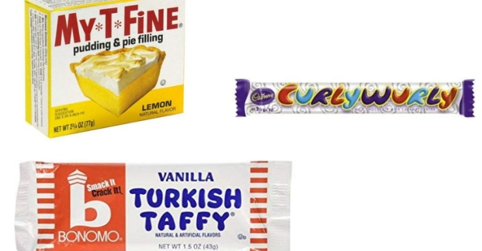 The 20 Foods You Thought You'd Never Taste Again and How to Buy Them