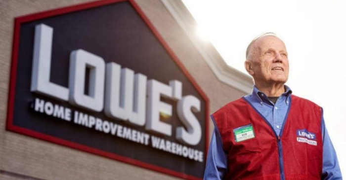 Lowe's to Close 47 Stores in the US and Canada