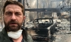 Celebrities Affected By California Wildfires Thank First Responders