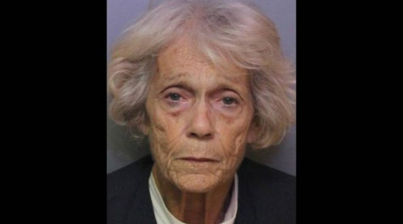 73-Year-Old Woman Arrested After Asking Doctors To Test Her Meth